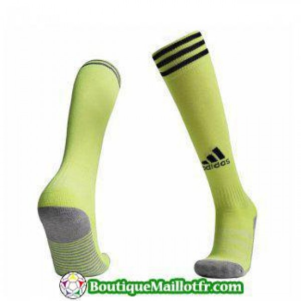 Chaussettes Feyenoord 2019 2020 Exterieur