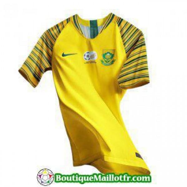 Maillot Afrique Du Sud Fc 2019 2020 Domicile
