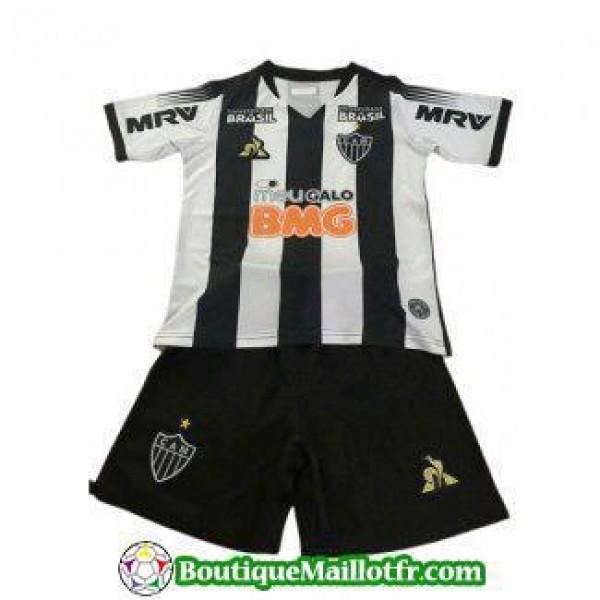 Maillot Atletico Mineiro Enfant 2019 2020 Domicile