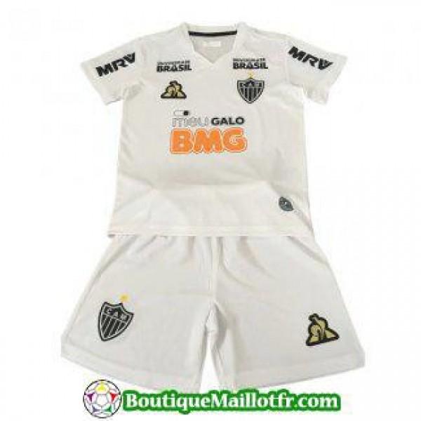 Maillot Atletico Mineiro Enfant 2019 2020 Exterieu...