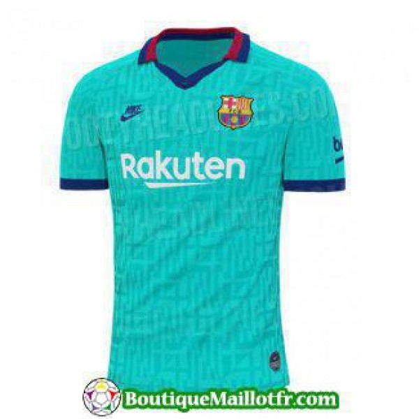 Maillot Barcelone 2019 2020 Neutre