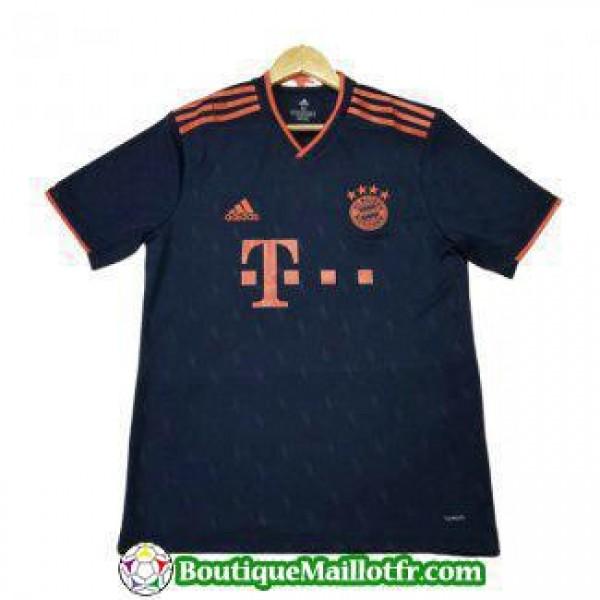 Maillot Bayern Munich 2019 2020 Neutre