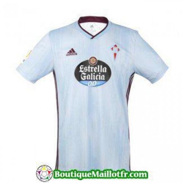 Maillot Celta Vigo 2019 2020 Domicile