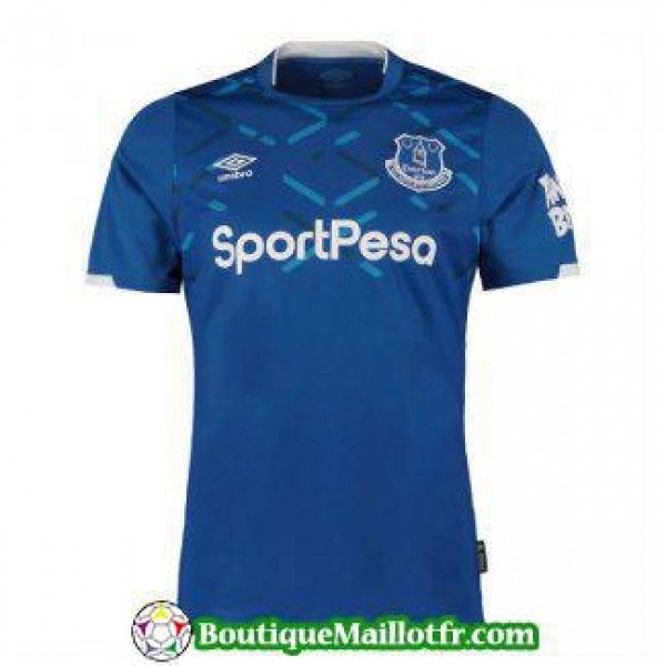 Maillot Everton 2019 2020 Domicile