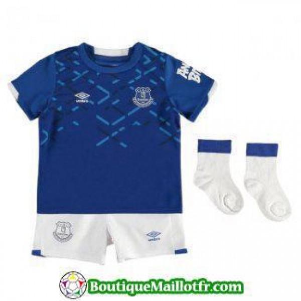 Maillot Everton Enfant 2019 2020 Domicile