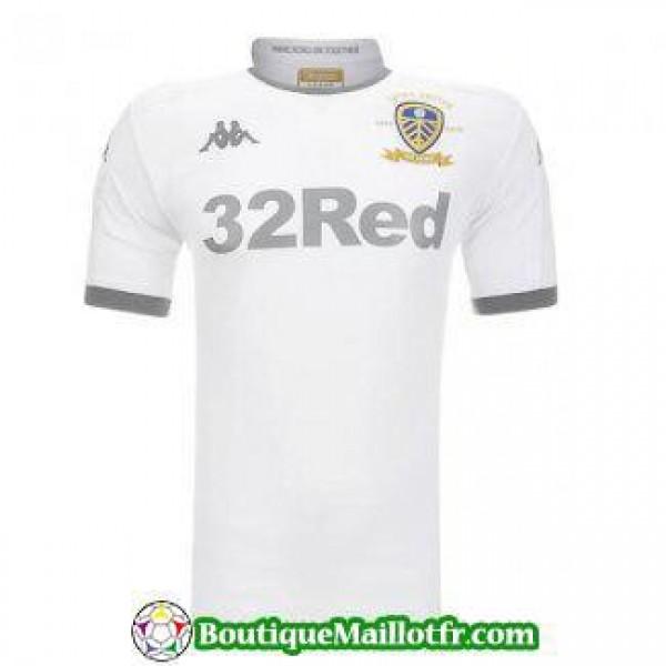 Maillot Leeds United 2019 2020 Domicile