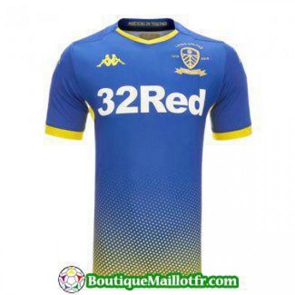 Maillot Leeds United 2019 2020 Exterieur