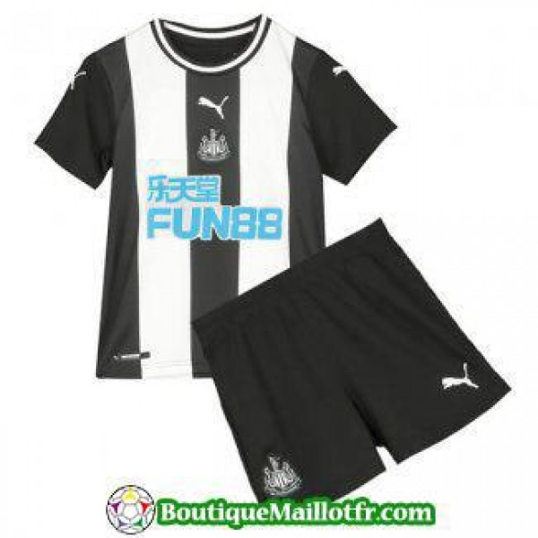 Maillot Newcastle United Enfant 2019 2020 Domicile