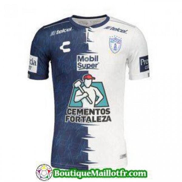 Maillot Pachuca 2019 2020 Domicile