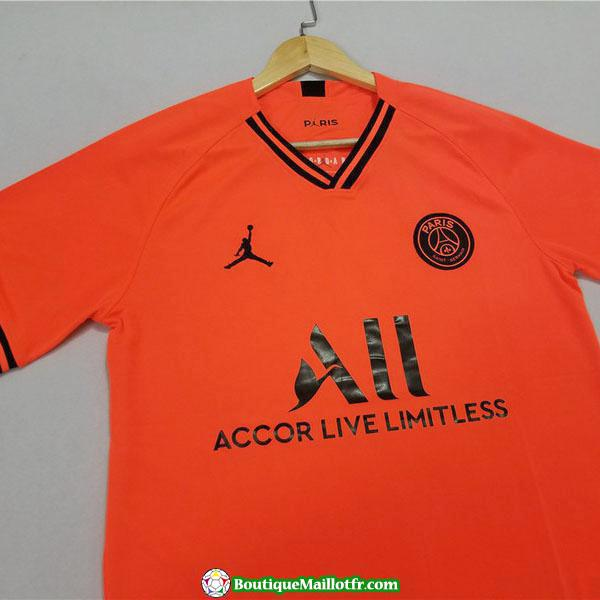Maillot Paris Saint Germain 2019 2020 Exterieur