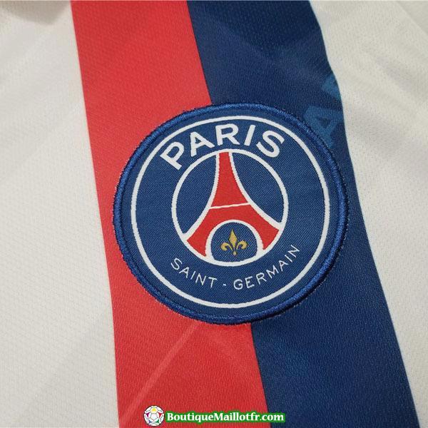 Maillot Paris Saint Germain 2019 2020 Neutre