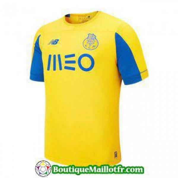 Maillot Porto 2019 2020 Exterieur