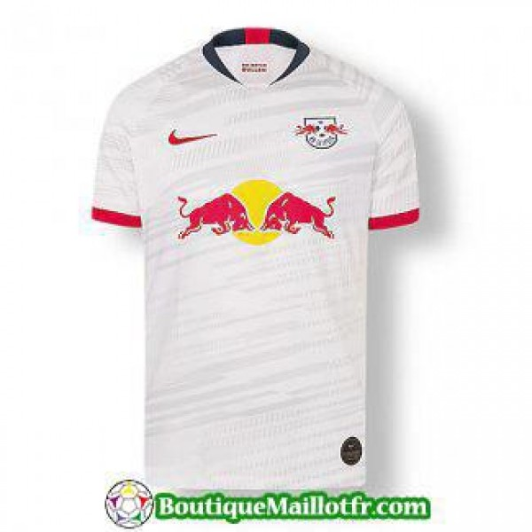 Maillot Rb Leipzig 2019 2020 Domicile