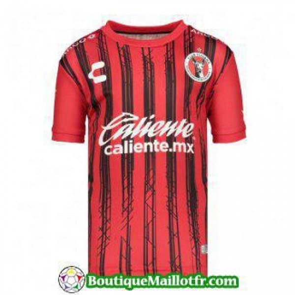 Maillot Tijuana 2019 2020 Domicile