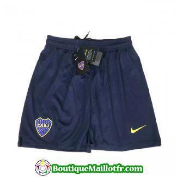 Pantalon Boca Juniors 2019 2020 Domicile