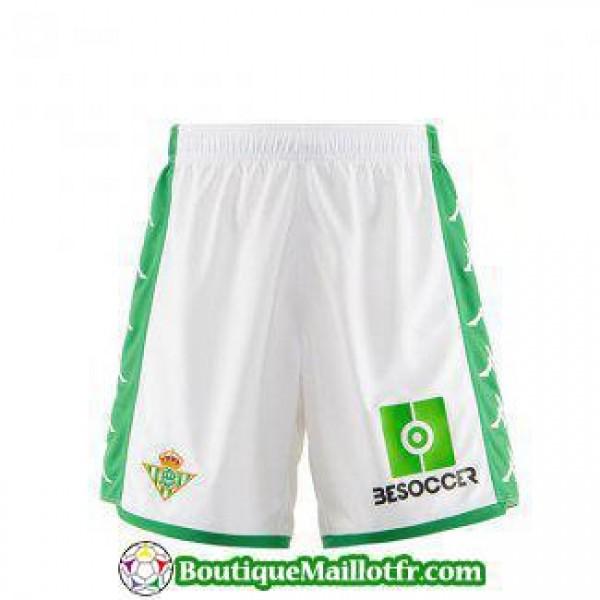 Pantalon Real Betis 2019 2020 Domicile