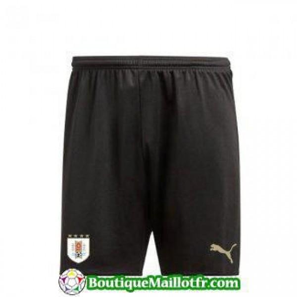 Pantalon Uruguay 2019 2020 Domicile