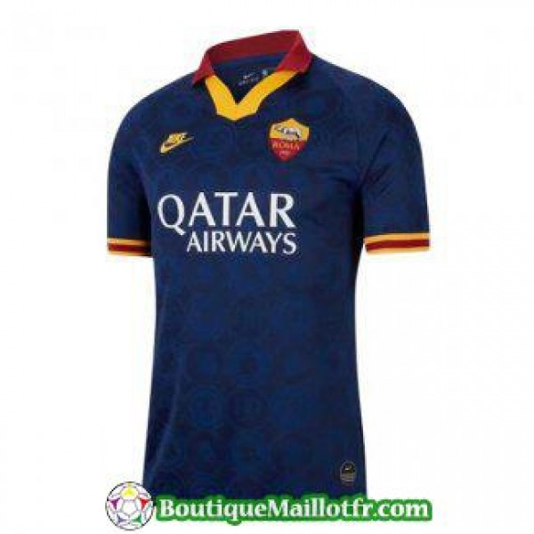 Maillot As Roma 2019 2020 Neutre