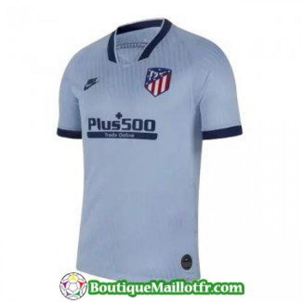 Maillot Atletico Madrid 2019 2020 Neutre