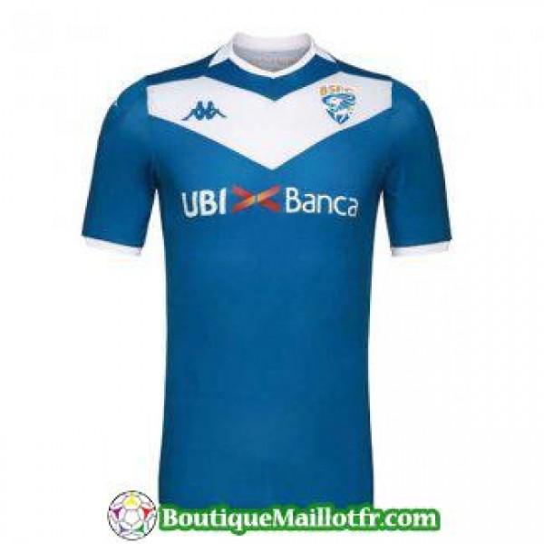 Maillot Brescia Calcio 2019 2020 Domicile
