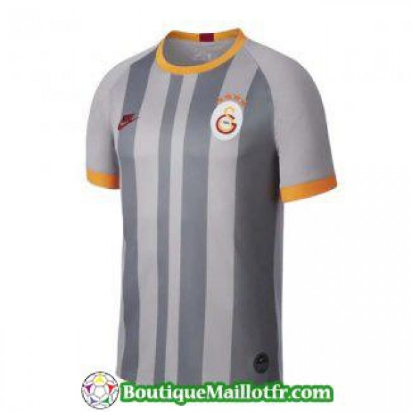 Maillot Galatasaray 2019 2020 Neutre
