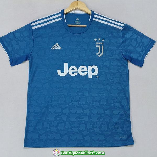 Maillot Juventus 2019 2020 Neutre
