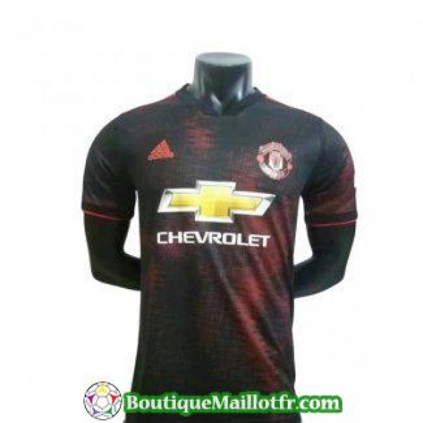 Maillot Manchester United Entrainement 2019 2020 N...