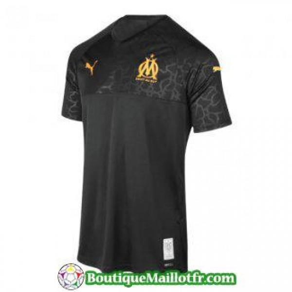 maillot marseille 2019 2020 neutre