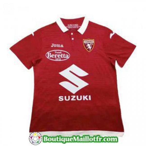 Maillot Torino 2019 2020 Domicile