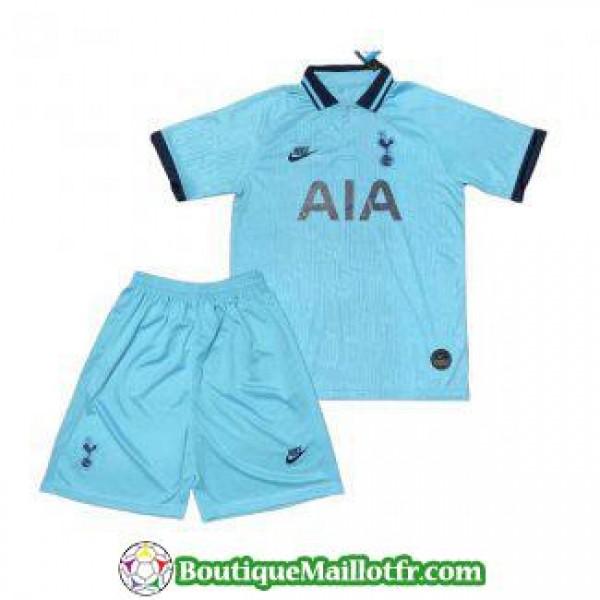 Maillot Tottenham Hotspur Enfant 2019 2020 Neutre