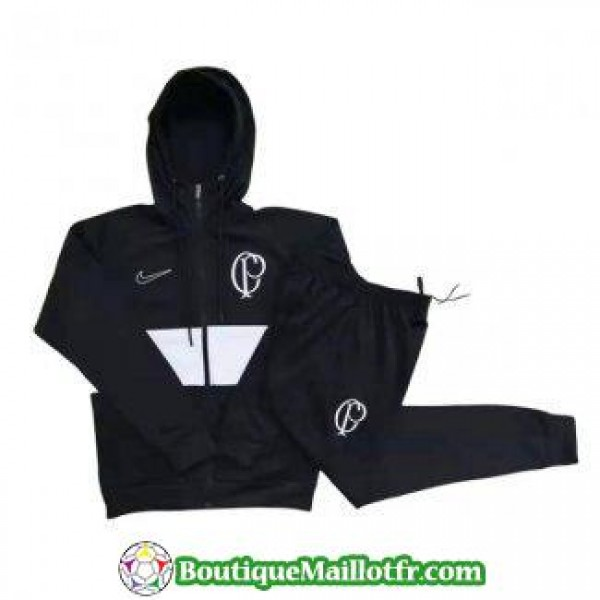 Sweat A Capuche Corinthians 2019 2020 Ensemble Com...