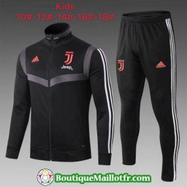 Veste Juventus Enfant 2019 2020 Ensemble Complet N...