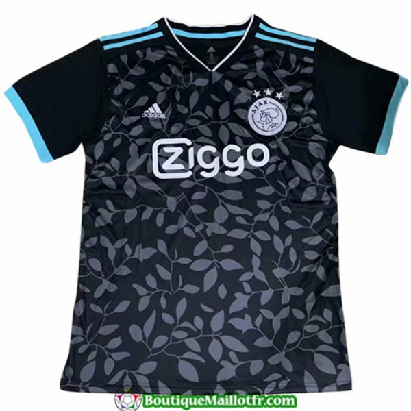 Maillot Ajax 2019 2020 Training Exterieur