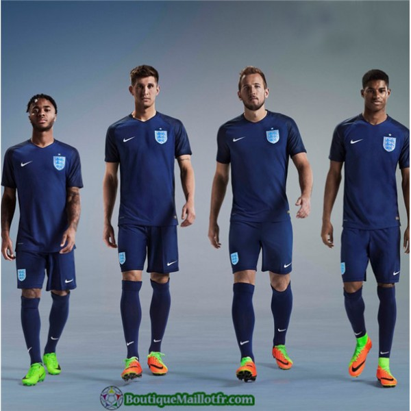 Maillot Angleterre Uefa Euro 2020 Exterieur