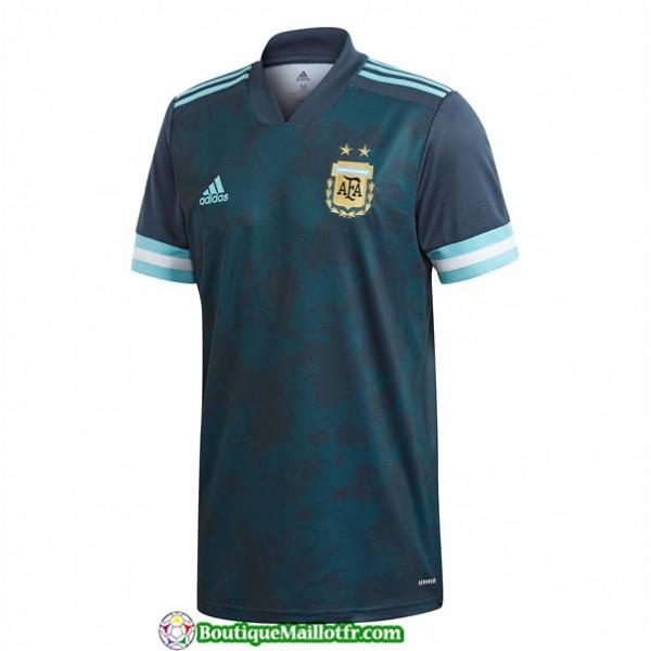 Maillot Argentine 2019 21 Exterieur