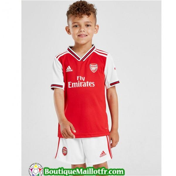 Maillot Arsenal Enfant 2019 2020 Domicile