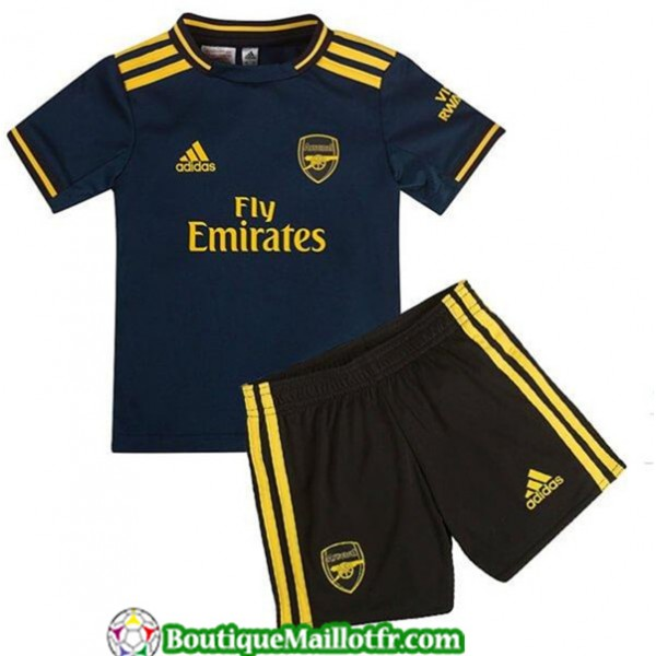 Maillot Arsenal Enfant 2019 2020 Third