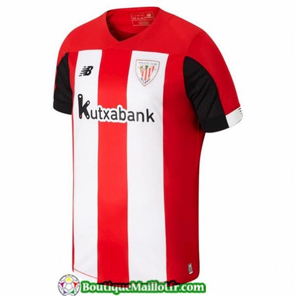 Maillot Athletic Bilbao 2019 2020 Domicile