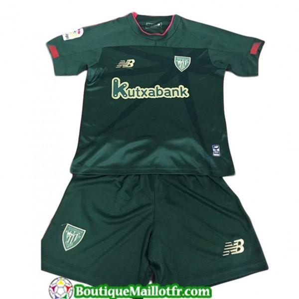 Maillot Athletic Bilbao Enfant 2019 2020 Exterieur