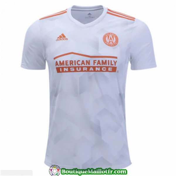 Maillot Atlanta United 2019 2020 Exterieur