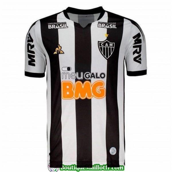 Maillot Atletico Mineiro 2019 2020 Domicile