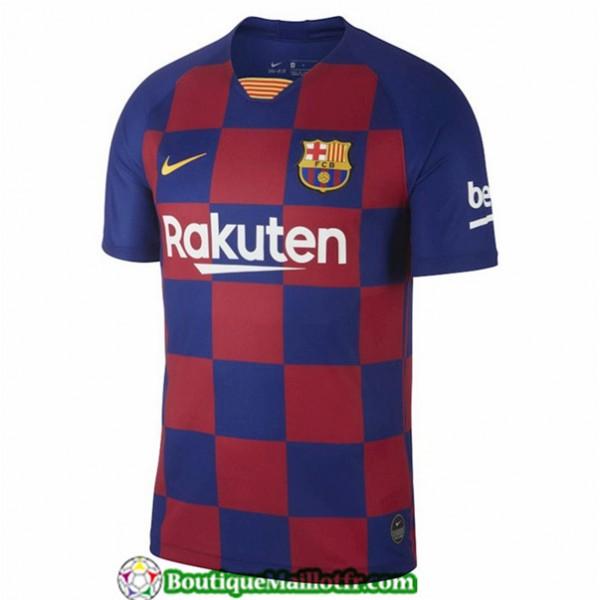 Maillot Barcelone Domicile 2019 2020