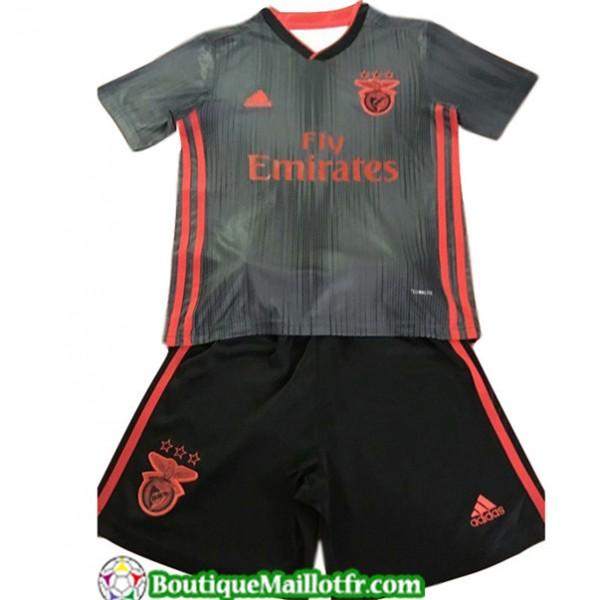 Maillot Benfica Enfant 2019 2020