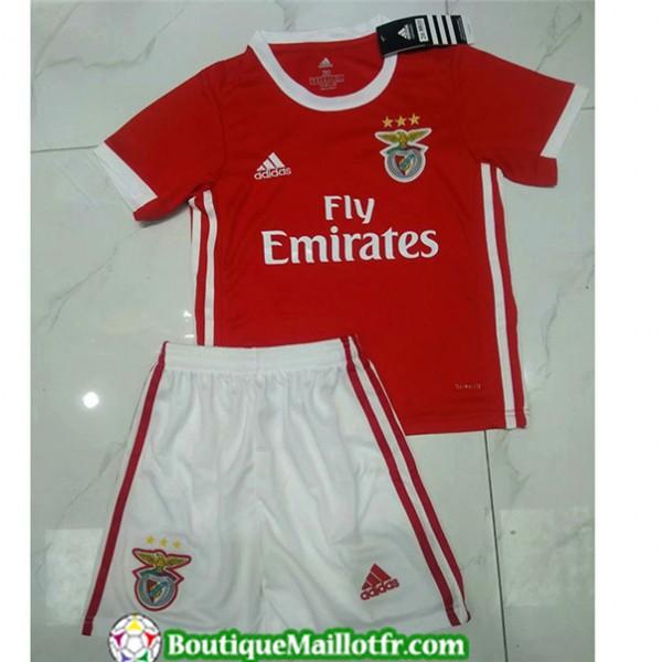 Maillot Benfica Enfant 2019 2020 Domicile