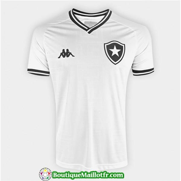 Maillot Botafogo 2019 2020 Exterieur