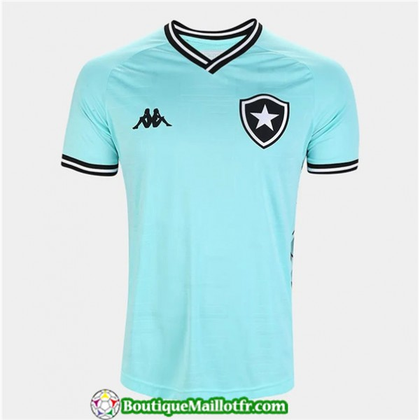 Maillot Botafogo 2019 2020 Third