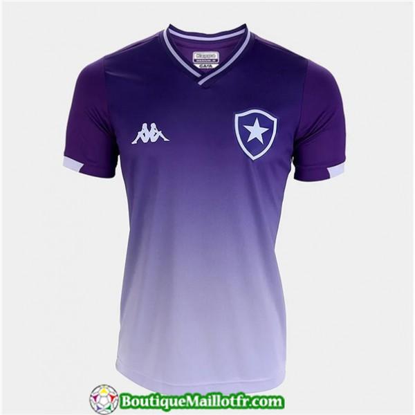 Maillot Botafogo Goalkeeper 2019 2020 Domicile
