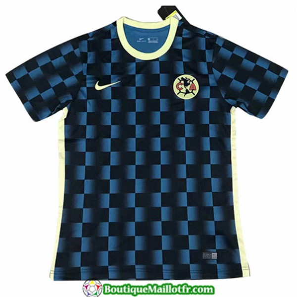 Maillot Cf America 2019 2020 Training