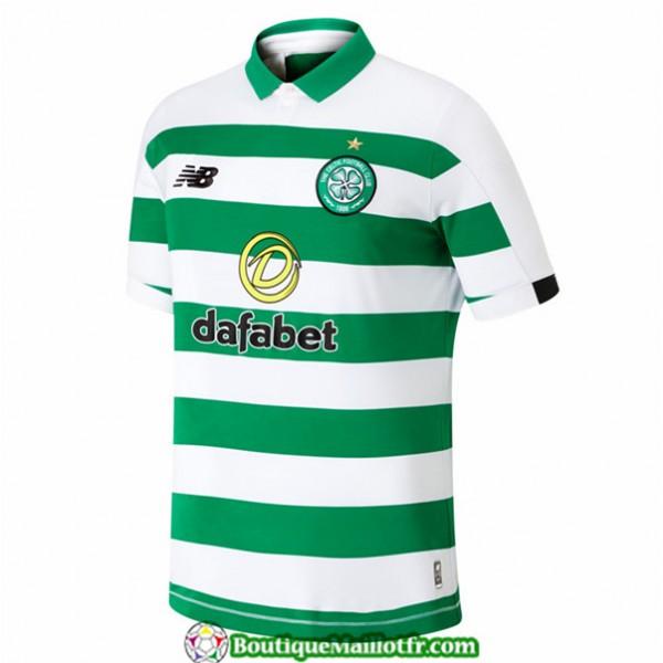 Maillot Celtic 2019 2020 Domicile