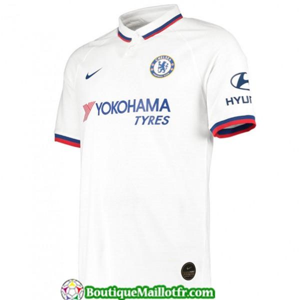 Maillot Chelsea 2019 2020 Exterieur